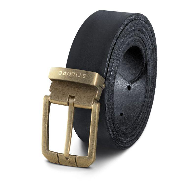 [Bulto] Cinturón de Cuero Talla Universal Acortable